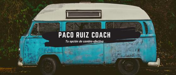 PACO RUIZ COACH para youtube