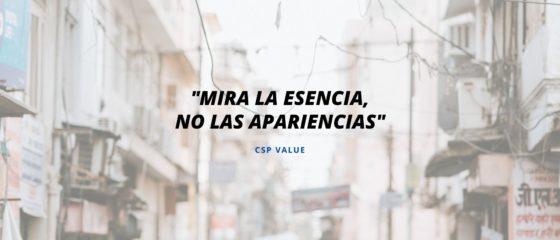 _MIRA LA ESENCIA, NO LAS APARIENCIAS_