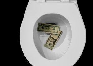 Circular el dinero